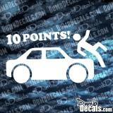 10 Points car
