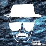 Breaking Bad Heisenberg stock 6120