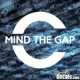 Chive Mind The Gap
