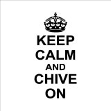 Chive Decals