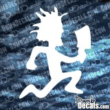 Hatchet Man ICP Decal