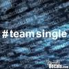 Team Single Decal