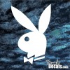 RIP Hugh Hefner Playboy Bunny Decal